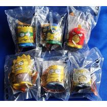 Juguetes Para Fiestas Infantiles Y Piñatas De Los Simpsons