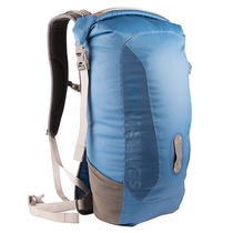 Rapid Mochila Seca 26l Campismo Azul Accesorio Sea To Summit