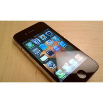 Celular Apple Iphone 4 32gb Telcel