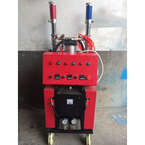 Máquina Esprayadora De Poliuretano A Alta Presión Poliurea
