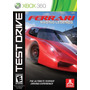 Test Drive Ferrari Leyendas - Xbox 360
