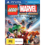 Lego Marvel | Ps Vita