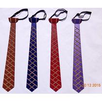 Corbatas Originales De Madera De Diversos Colores Y Diseños