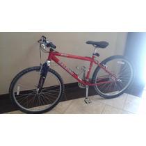 Bicicleta Raleigh 2500