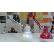 Lámpara Para Restirador Varios Colores