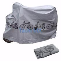 Funda Anti Polvo/contaminación. Contra Lluvia Bicicleta/moto