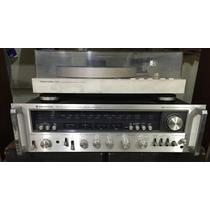 Amplificador Kenwood 9600 Old School
