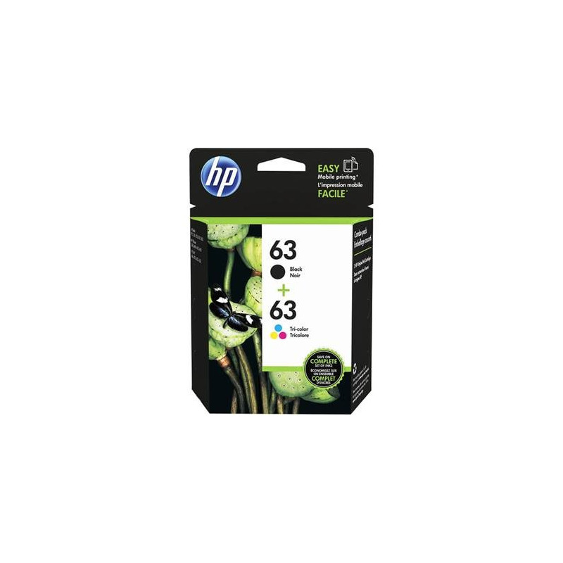 manual for hp deskjet 3632
