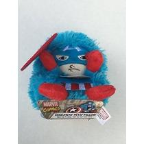 Hideaway Mascotas Capitán América (5 )