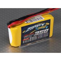 Bateria Lipo 350mah 11.v 3s 25c Zippy Compac Recargable Pila