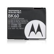 Bateria Pila Motorola Bk60 Bk70 Rokr E8 Slvr L7 L9 E6 Z8 Z9