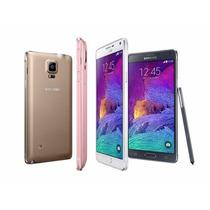 Celular Samsung Galaxy Note 4 32gb 4g Android Liberado