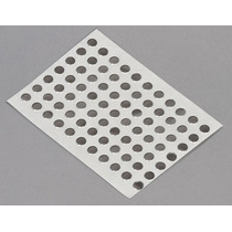 Blindaje Cinta Aluminio 425 3m