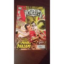 Dia De Venganza Comics No. 3 Y 4 Editorial Vid