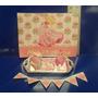 Accesorios Para Barbie Kit De Fiesta