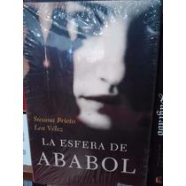 La Esfera De Ababol Susana Prieto Lea Vélez Pasta Dura