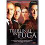 Tribunal En Fuga , Película Dvd