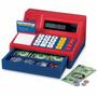 Mini Caja Registradora Niños Juguete Accesorios Compras
