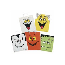 Disfraz - Trick Or Treat Bag Surtido