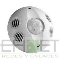Sensor De Ocupación Leviton Osc10-u0w Efinet