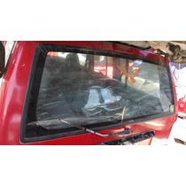 Vidrio Trasero De Jeep Cherokee Sport 1997-2001 Usado