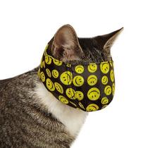 Bozal Gato Guardian Gear Grande Mascota Manejo Cuidado Hogar