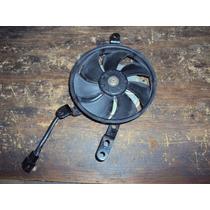 Ventilador Derecho De Radiador Para Yamaha R1 2004-2006