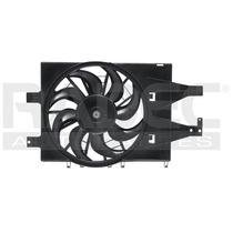 Motoventilador Cr Shadow 91-94 P/radiador S/turbo Tw 2 Pines