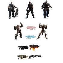 Skins Transparentes Pixeleados Gears Of War 3