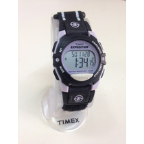 Timex Expedition -water