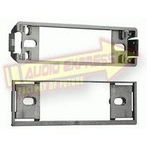 Base Frente Adaptador Estereo Jetta Turbo Kit 85-94 999123