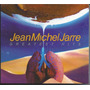 Jean Michel Jarre Great Hits Importado Franco-rusa