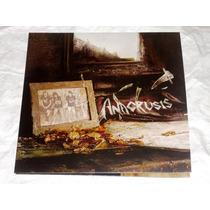 Anacrusis Hindsight - Suffering Hour 2-lp Vinyl Thrash Metal