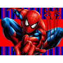 Kit Imprimible Spiderman Hombre Araña Diseña Tarjetas #1
