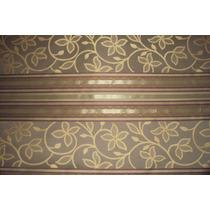 Remate Telas Decorativas Finas Para Mueble 75 Y 50