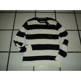 Sweaters Para Caballero Nautica T-l Nuevo Original