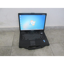 Panasonic Toughbook Cf-52 Con Equipo De Diagnostico Diesel
