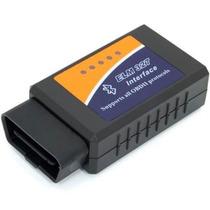 Escáner Automotriz Bluetooth Universal Elm327 V1.5 Obd2 Can