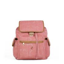 Pañalera Backpack Hb Gorétt Colección Aura Mod. Gs16005-p