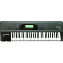 Korg 01w 01wfd Sonidos De Fabrica Sintetizador Midi Yamaha