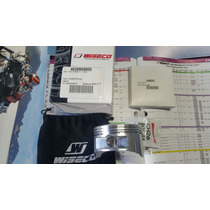 Honda Trx 400 Ex 400 1999 Al 2007 Piston 88.00 Mm