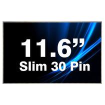 Pantalla 11.6 Slim N116bge-e32, N116bge-ea2, N116bge-eb2