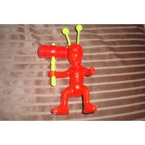 Figura Chapulin Colorado Con Chipote Chillon Mini Juguete