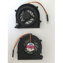Fan Abanico Ventilador Toshiba L635 C645 C600 C655 C650