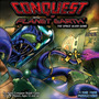 Conquest Of Planet Earth Space Alien Game Nuevo Y Sellado