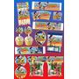 Kit Imprimible Woody Y Jessie Toy Story Personalizado