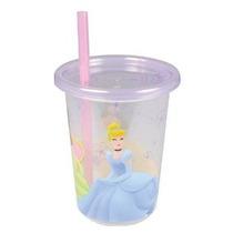 Los Primeros Años 3 Pack Disney Princess Take & Toss Copa De