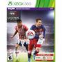 Fifa 16 Xbox 360 Envio Gratis Ultimate Team