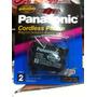 Bateria De Telefono Panasonic 3.6v 300ma