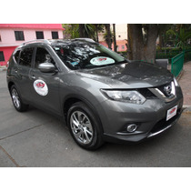 Nissan, X-trail 2015 Advance Linea Nueva